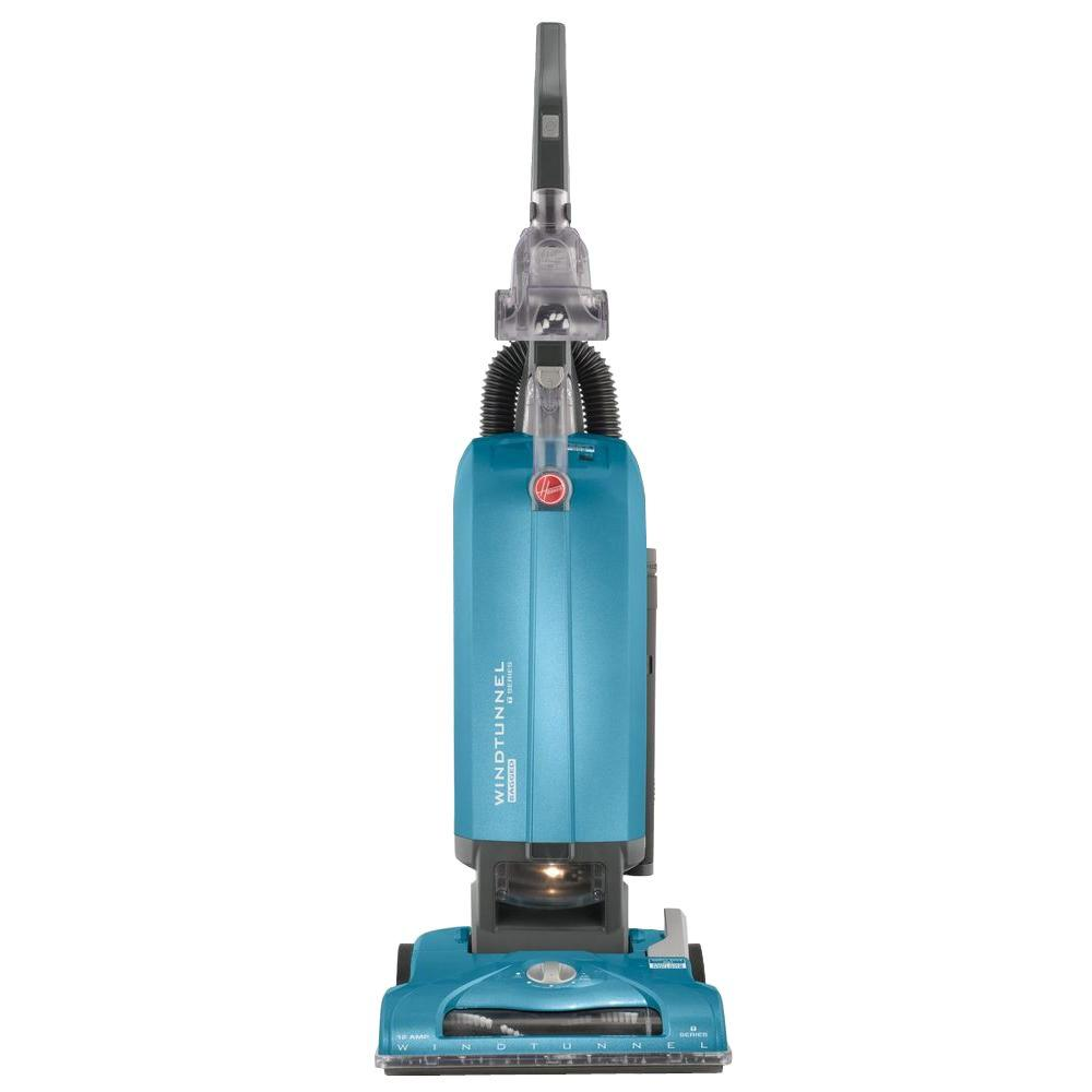 Hoover WindTunnel T Series Bagged Upright Vacuum Cleaner UH30300