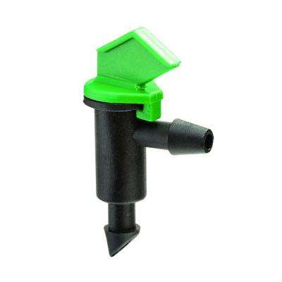 Drip 4 GPH Flag Dripper (25-Pack)