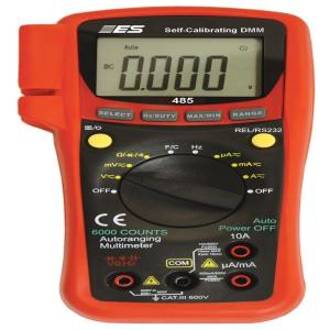 Electronic Specialties Engine Speed Measuring Tachometer