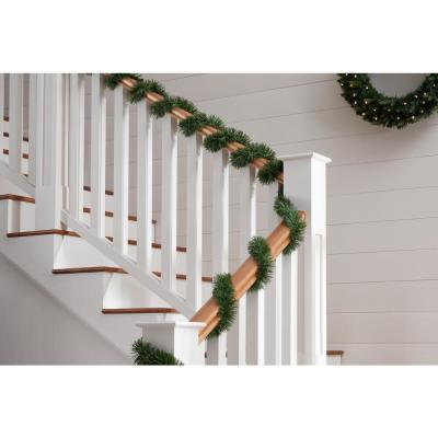 50 ft. Unlit Artificial Christmas Garland