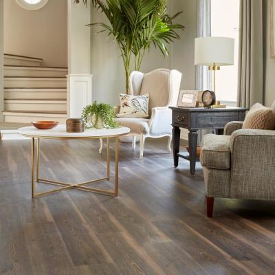 EIR Boxhurst Pine 12 mm Thick x 7-1/2 in. Wide x 50-2/3 in. Length Laminate Flooring (18.42 sq. ft. / case)