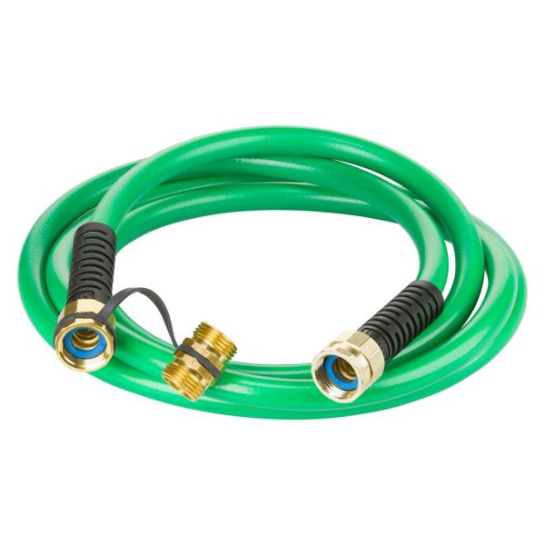 Element 1 2 In X 10 Ft Universal Hose Celun12010 The Home Depot