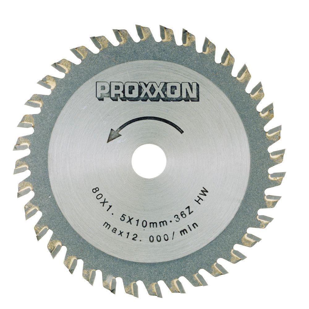 carbide tipped saw blades. proxxon 80 mm 36-teeth carbide tipped saw blade blades i