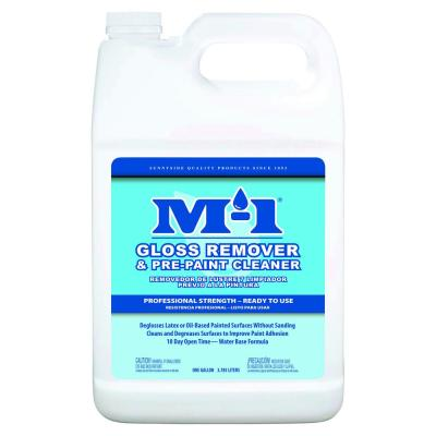 1 gal. Paint Deglosser and Pre-Paint Cleaner (2-Pack)