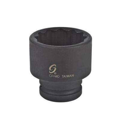 1-5/8 in. Thin-Wall Impact Socket