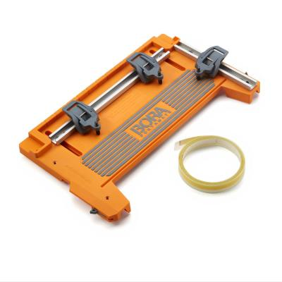 NGX Saw Plate with 55 in. Non-Chip Strip