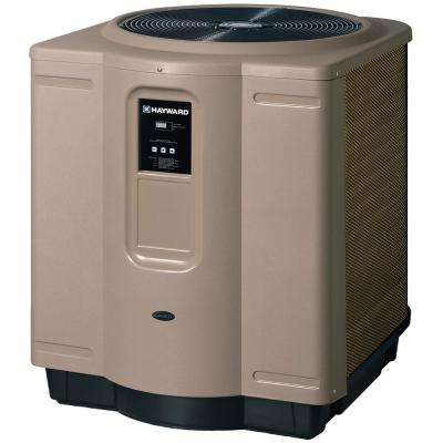 HeatPro 140,000 BTU Pool and Spa Heat Pump