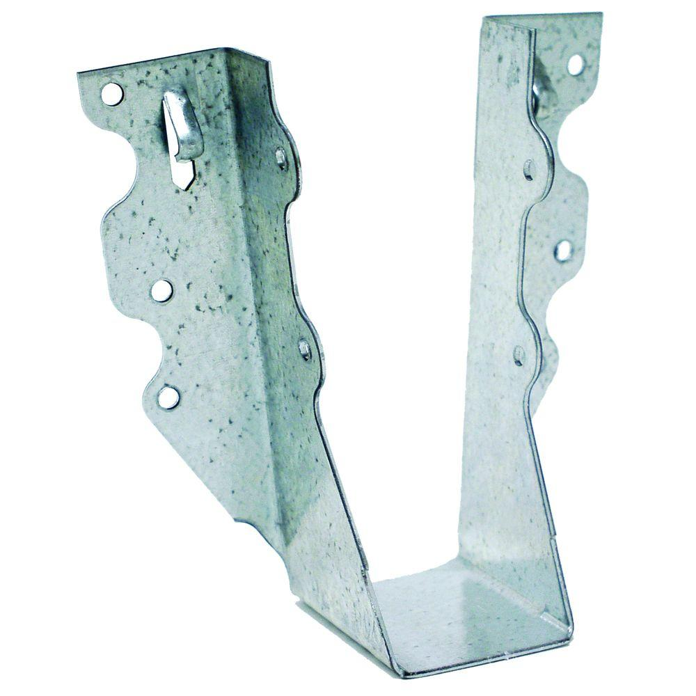 2 in. x 6 in. Face Mount Joist Hanger