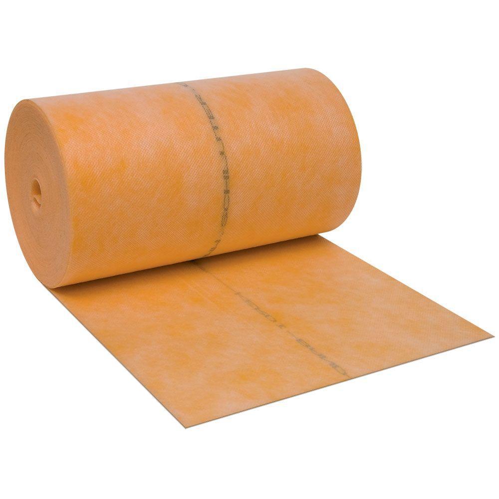 Kerdi-Band 10 in. x 98 ft. 5 in. Waterproofing Strip