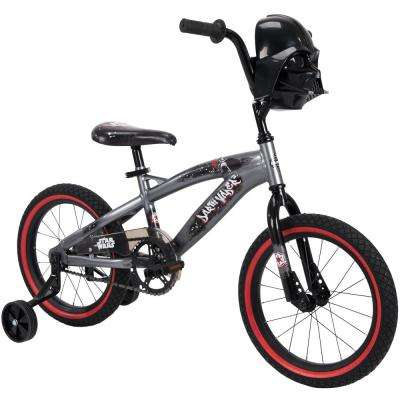 16 in. Boys Star Wars Darth Vader Bike