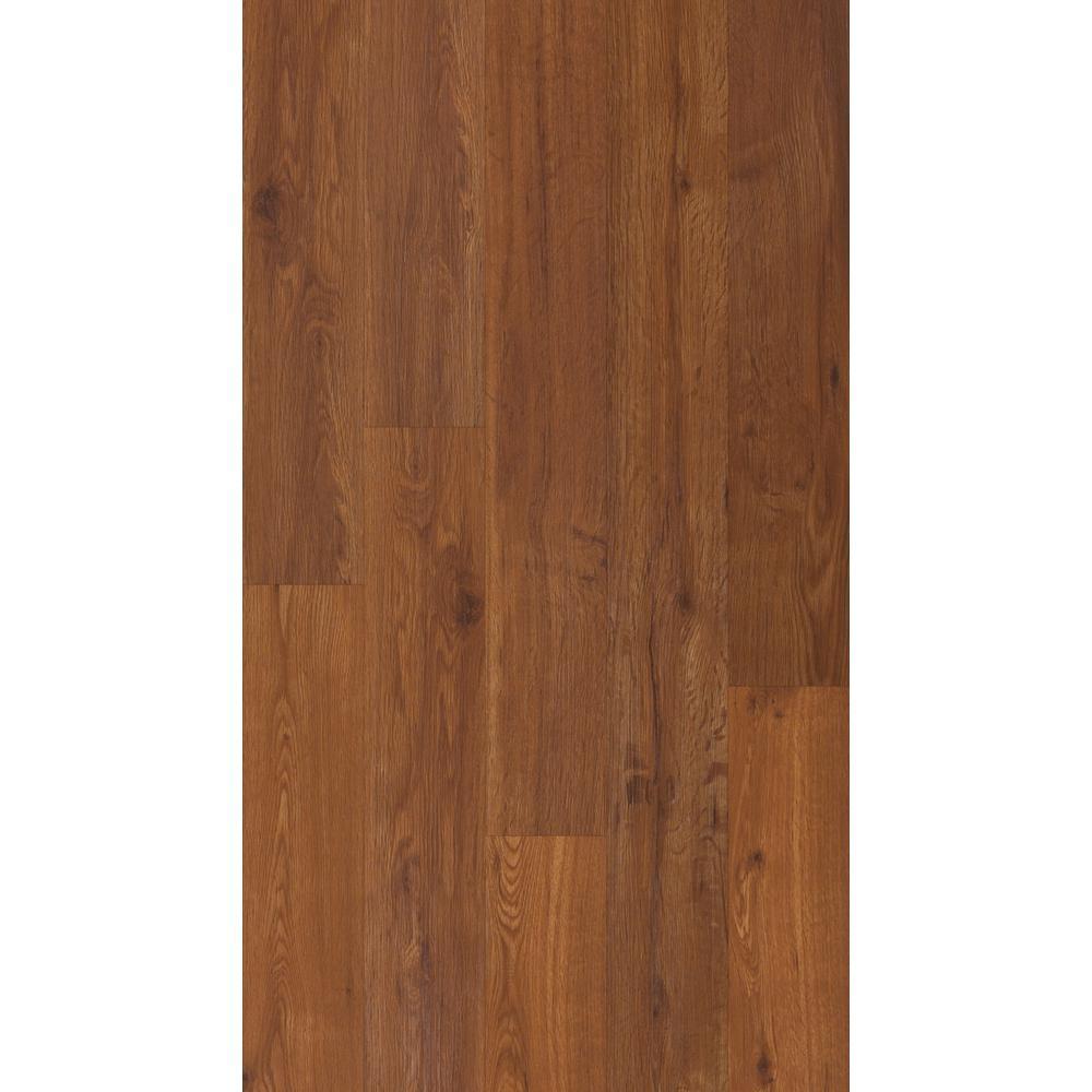 Cooperstown Paramount 6 in. W x 48 in. L Click Lock Vinyl Plank Flooring (15.55 sq. ft./Case)