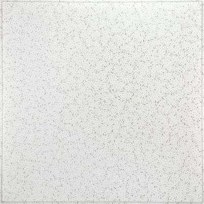 Faux Mineral Fiber 2 ft. x 2 ft. PVC Lay-in Ceiling Panel