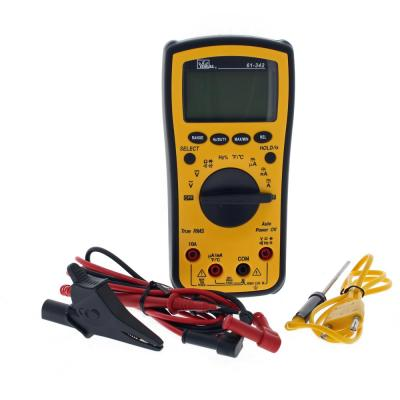 Test-Pro Digital Multi-Meter with TRMS