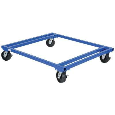 4,000 lb. Capacity 48 in. x 48 in. Steel Pro-Mover