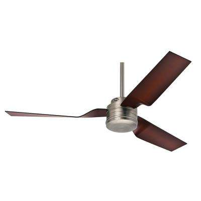 Cabo Frio 52 in. Outdoor Antique Pewter Ceiling Fan