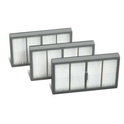 Roomba S Series High-Efficiency Filter (3-Pack)
