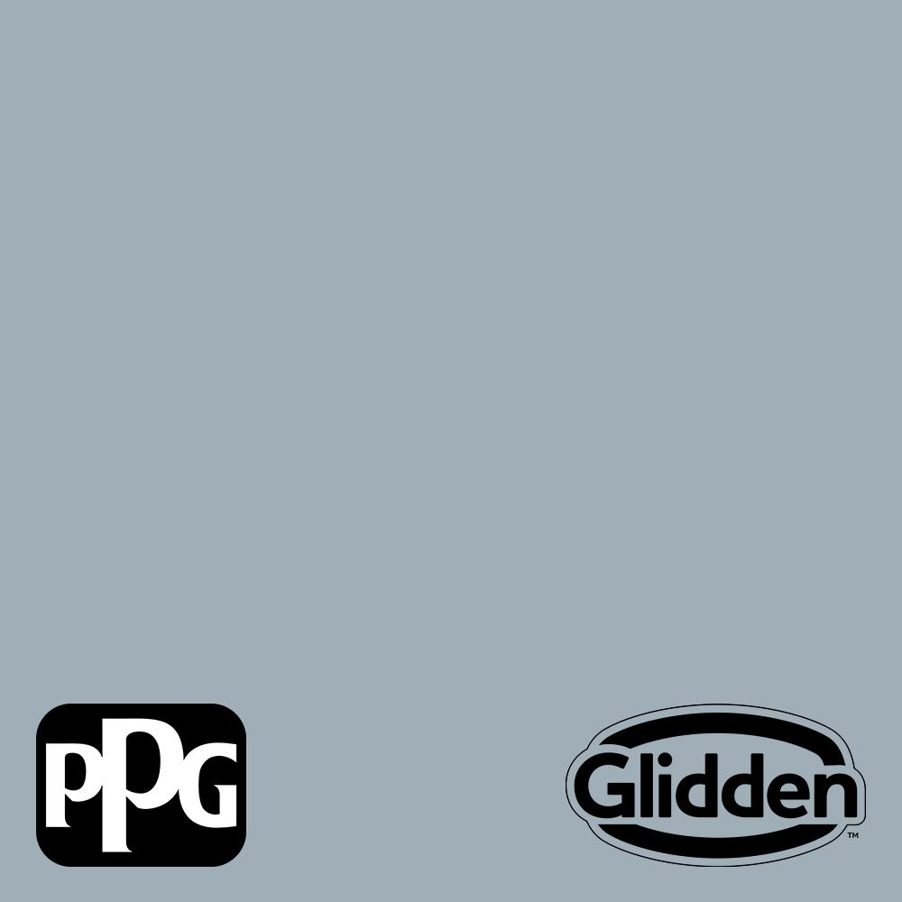PPG Ultra-Hide Zero 5 gal  #PPG1040-4 How Handsome Eggshell Interior Paint
