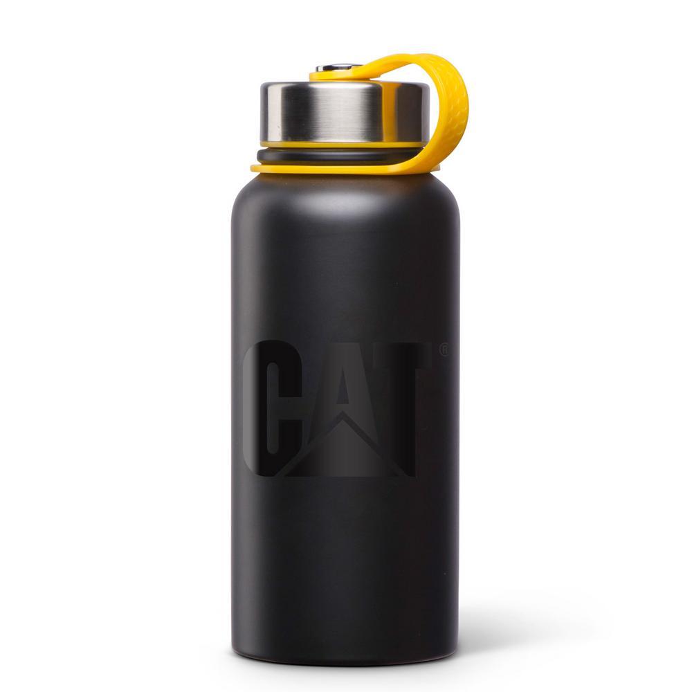 Caterpillar 32 oz. Stainless Steel Thermos Bottle
