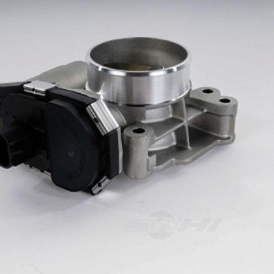 ACDelco Fuel Injection Throttle Body-12670981 - The Home Depot