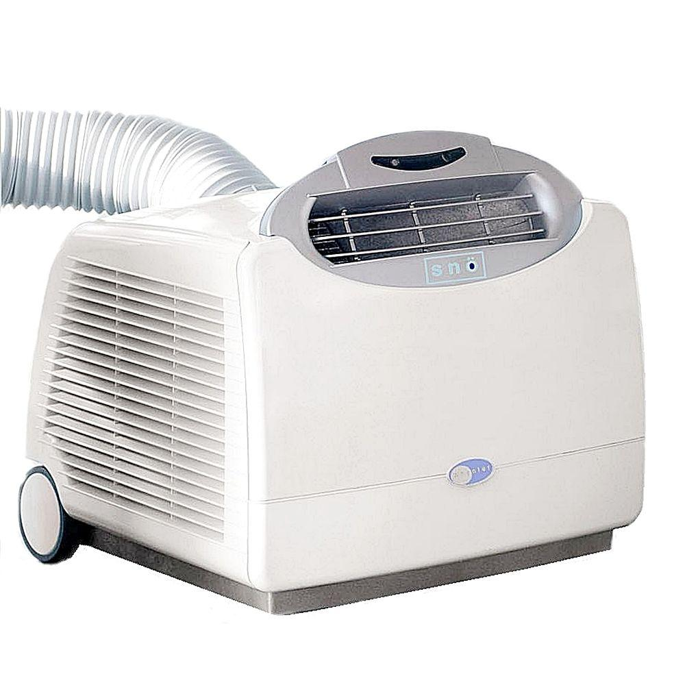 Whynter 13,000 BTU Portable Air Conditioner with Dehumidifier and Remote