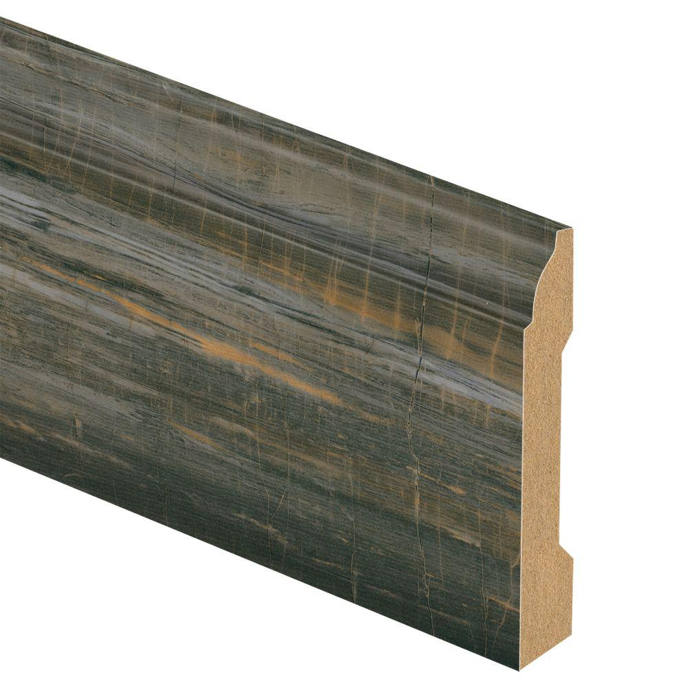 Zamma Mineral Wood 9 16 In Thick X 3 1 4 In Wide X 94 In