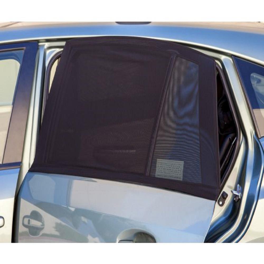 Side Window Sunshade Sock Screen Shade (2-Pack)