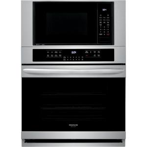 Wall Oven Microwave Combinations