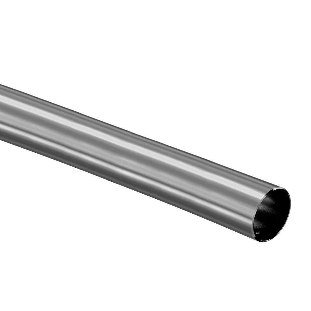 Arke INOX 59 in. Stainless Steel Tube (5-Pack)
