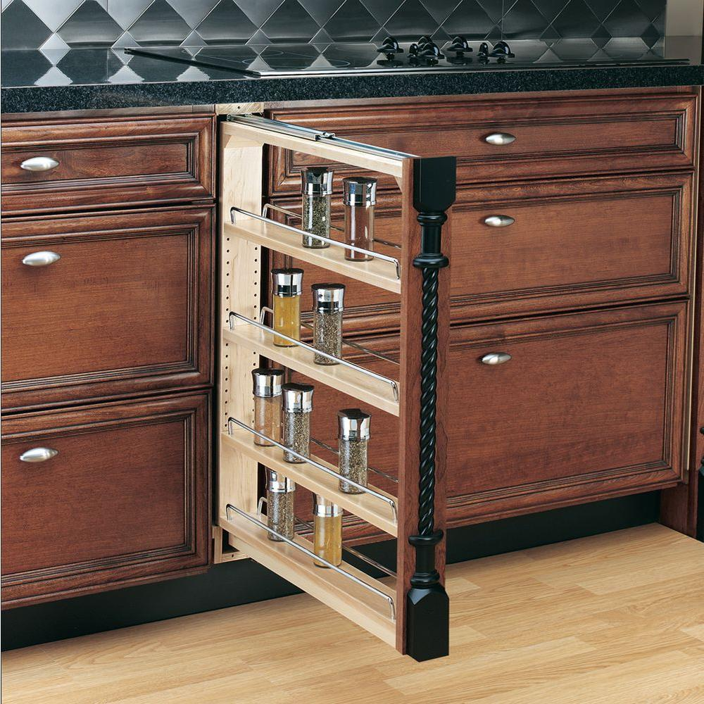 of inch units sliding cabinet door metal full organizer rolling cabinets baskets out size hardware pull ikea for spectacular garbage kitchen shelves