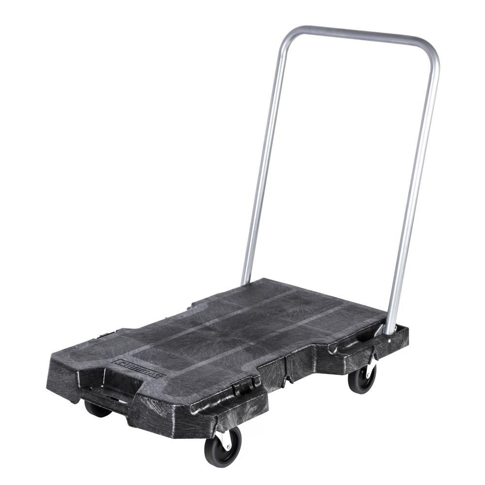 Everbilt Adjustable Hand Trolley-690102