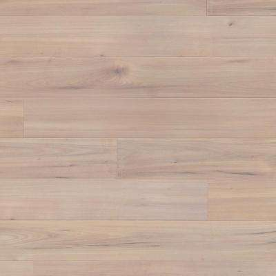 Elm 8 mm Thick x 11-1/2 in. Wide x 46.56 in. Length Click Lock Laminate Flooring (22.53 sq. ft. / case)