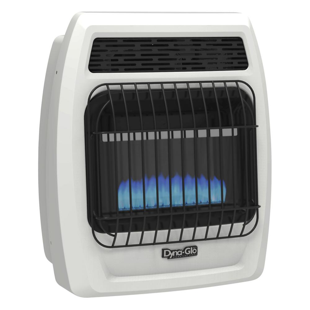Blue Flame Heater Btu Dual Fuel Blue Flame Wall Heater