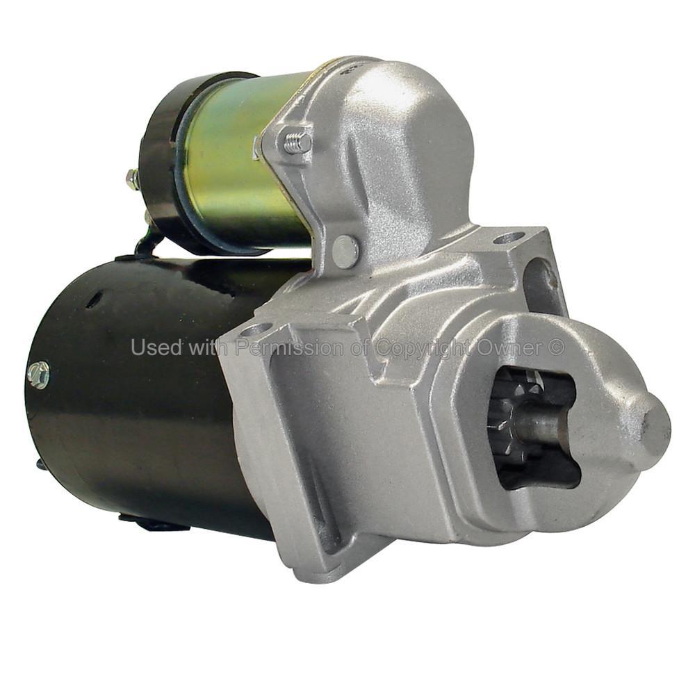 Reman Starter Motor fits 1996-2000 GMC C1500 Suburban,C2500 Suburban,K1500 Suburban,K2500 Suburban