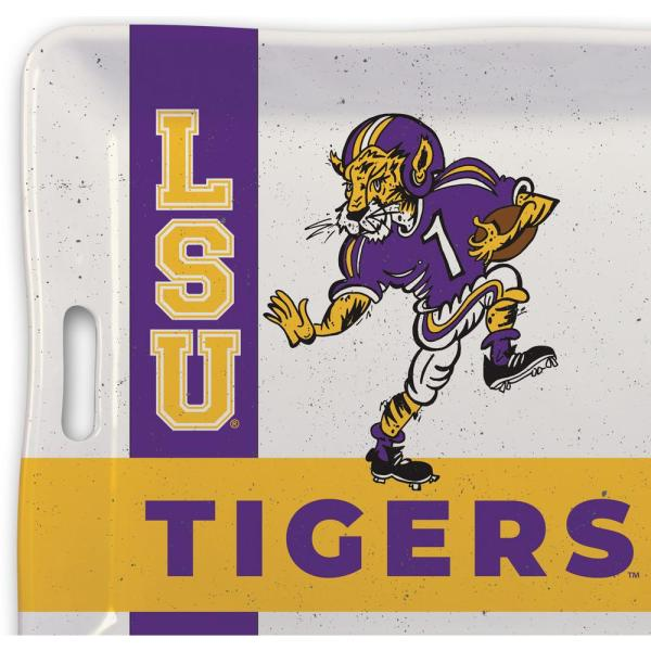 """New You Pick Size 2/""""-28/"""" LSU Louisiana State Tigers NCAA Color Decal Sticker"""
