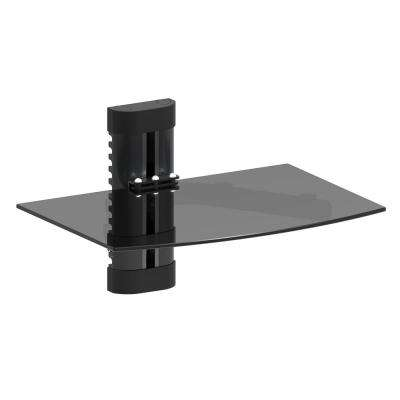 Single AV Wall Shelf