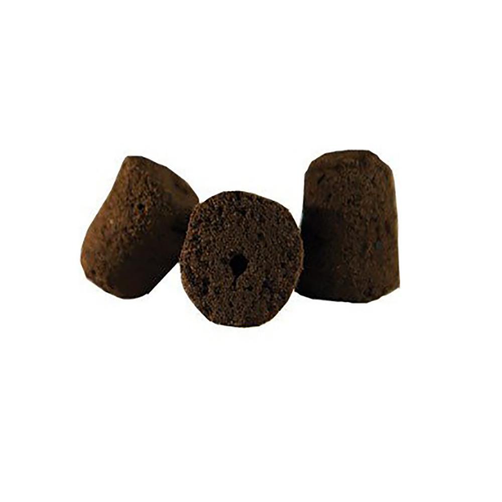 Flora Root Plugs 100 CT Organic Seed Starter Plugs