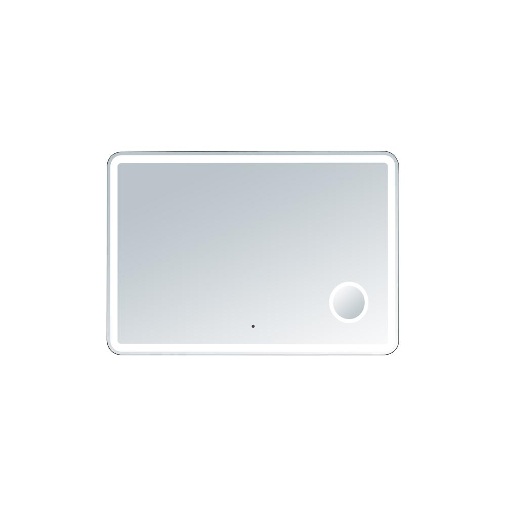 Dyconn Royal 48 In X 36 In Led Wall Mounted Backlit