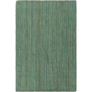 Artistic Weavers Carmichael Teal 2 ft. x 3 ft. Accent Rug by Artistic Weavers
