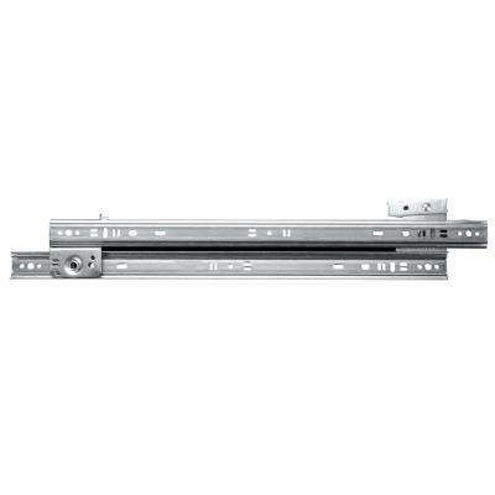 1300 Series 18 in. Zinc Drawer Slide