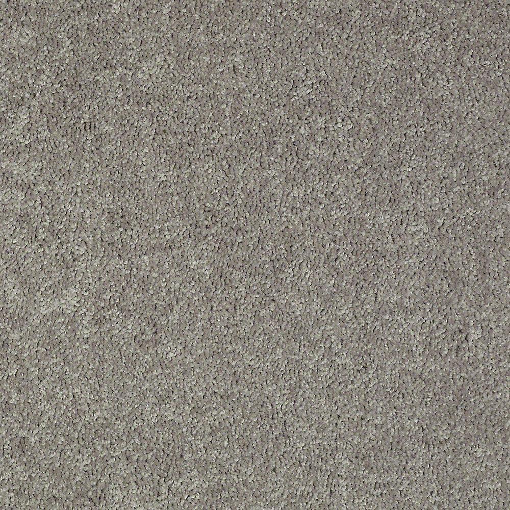 Carpet Sample - Palmdale I 12 - In Color Harbor Fog 8 in. x 8 in.