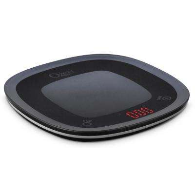 Touch Waterproof Digital Kitchen Food Scale