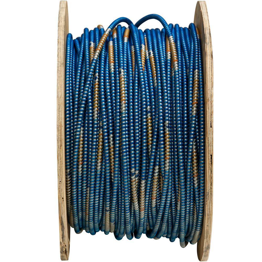 12/2-Gauge x 1,000 ft. MC Tuff Cable