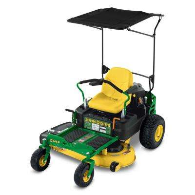 John Deere Sun Canopy for ZTrak Z300 Series Mowers