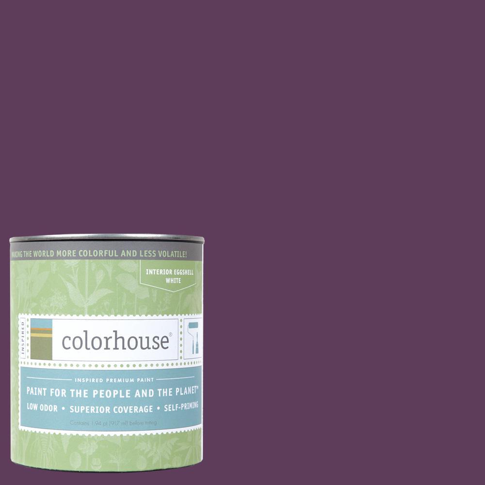 1 qt. Create .06 Eggshell Interior Paint