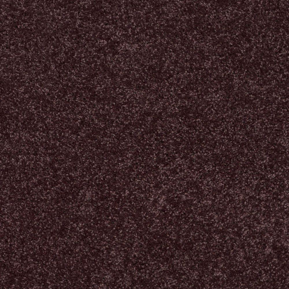 Palmdale I - Color Grape Koolaid 15 ft. Carpet