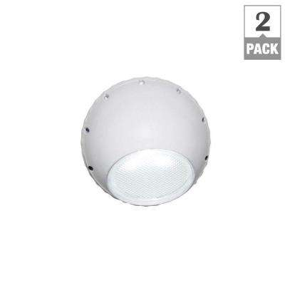 0.3-Watt Directional Automatic LED Night Light (2-Pack)