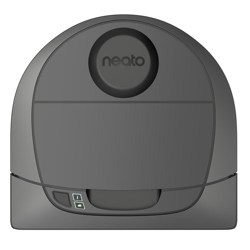 Neato Robotics Botvac D3 Connected Wi Fi Robotic Vacuum Cleaner