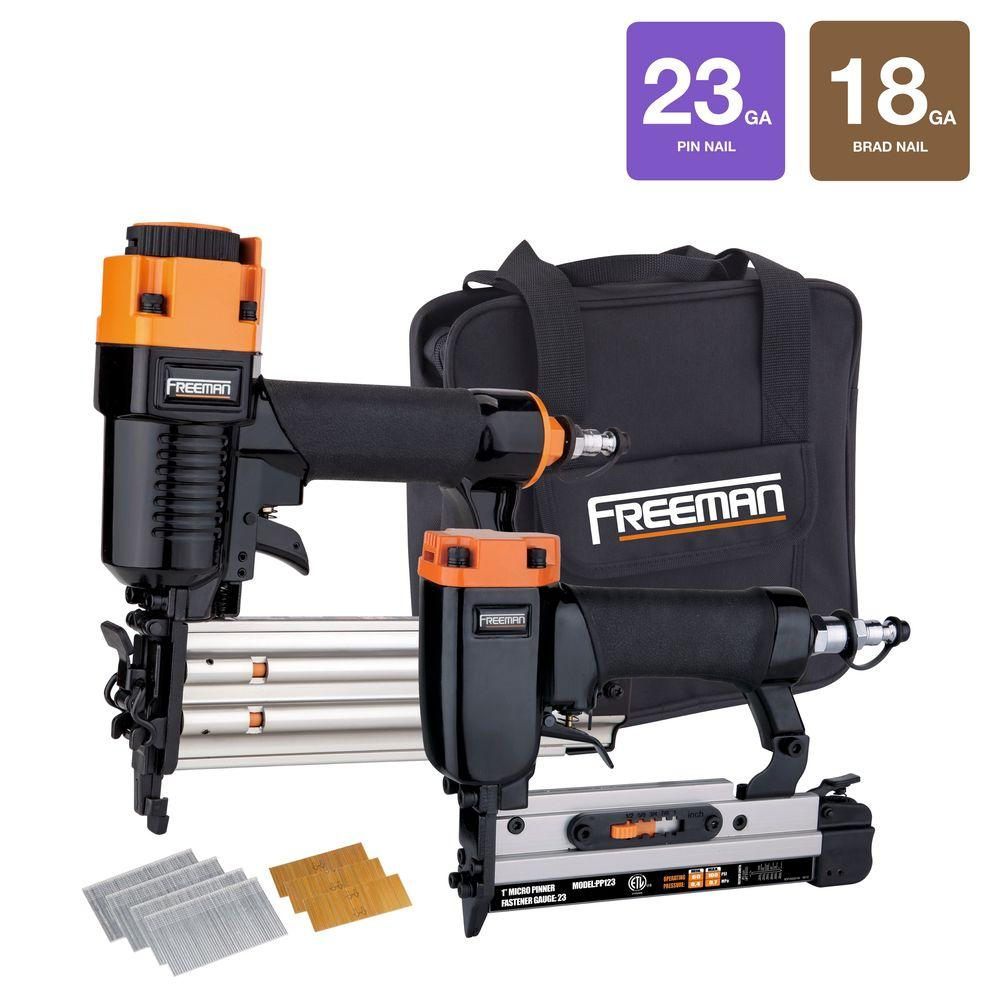 Professional Woodworker Special Kit with Fasteners (2-Piece)