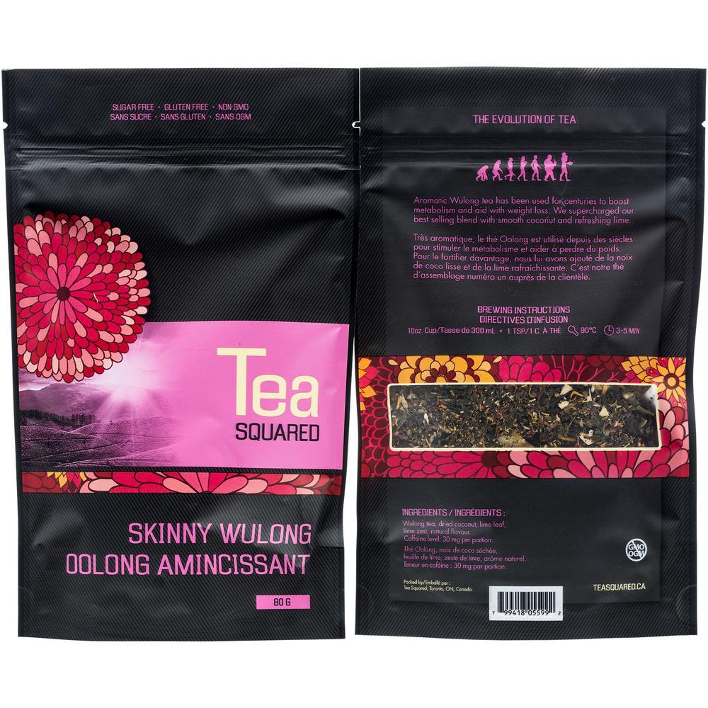 Skinny Tea Wulong (6 Bags)