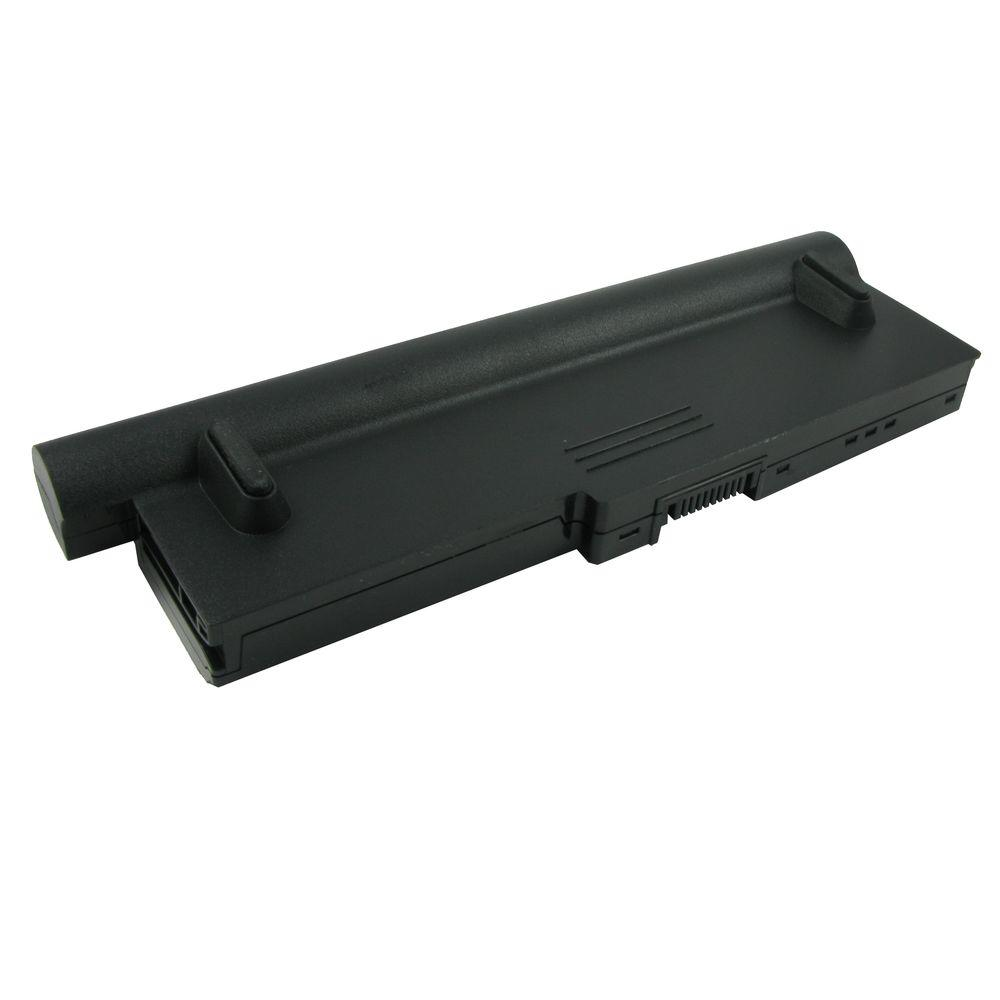 Lenmar Lithium-Ion 6600mAh/10.8-Volt Laptop Replacement Battery